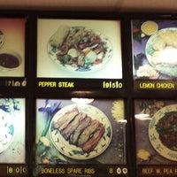 Photo taken at Golden Light Restaurant by Scott N. on 10/29/2013