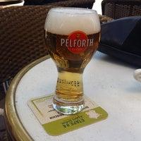 Photo taken at Bar O' Monaco by Ülkem A. on 5/21/2016