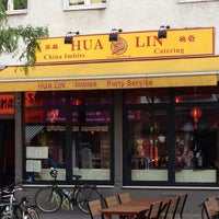 Photo taken at Hua Lin by Two Beers on 6/11/2013