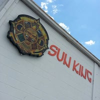 Photo taken at Sun King Brewing Co. by Mark J. on 6/28/2013