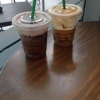 Photo taken at Starbucks by Natalia S. on 10/22/2013