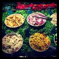 Photo taken at Mandarin Buffet by Kostyantyn S. on 10/5/2012