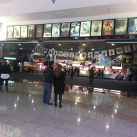 Photo taken at Cines ABC by Fco Javier M. on 1/15/2014
