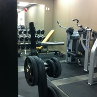 Photo taken at Keane Group Health And Wellness Center/Work Out Facility by Monte S. on 12/3/2012