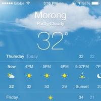 Photo taken at Lagundi Morong Rizal by Christian M V. on 4/2/2015