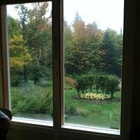 Photo taken at Corner House by Jennifer C. on 9/29/2012