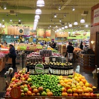 Photo taken at Whole Foods Market by Michael N. on 9/30/2012