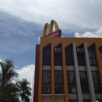 Photo taken at McDonald's by Paulo A. on 2/2/2013