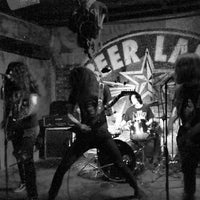 Photo taken at Beerland by Edmund B. on 2/22/2013
