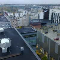Photo taken at Panorama Tower by Vitaly R. on 10/15/2012