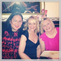 Photo taken at Maharaja Restaurant by Melissa V. on 3/1/2014