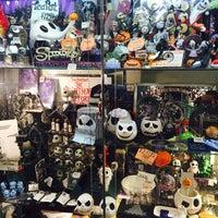 Photo taken at BANDIT-Selected Toys by Maya S. on 11/20/2015
