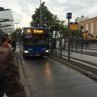 Photo taken at Qliner 300 Groningen HS - Emmen Station by Robbert T. on 7/1/2016