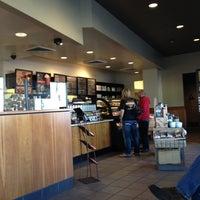 Photo taken at Starbucks by Briana L. on 9/18/2013