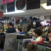 Photo taken at Spin Records by Rick M. on 4/19/2014