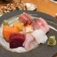 Photo taken at Sushi Sei by IA A. on 12/12/2016