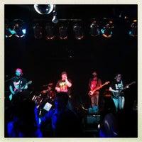Photo taken at Rex Bar by Jennifer M. on 2/17/2013