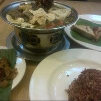 Photo taken at Kafe Betawi by Endro N. on 9/7/2013