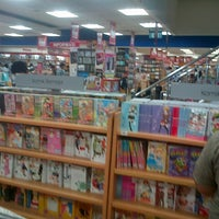 Photo taken at Gramedia by Isdarmady S. on 5/20/2013