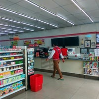 Photo taken at 7-Eleven by Romi D. on 6/28/2016