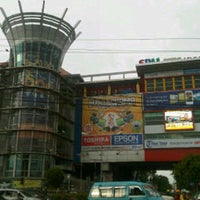 Photo taken at Makassar Trade Centre (MTC) by Moner I. on 12/10/2012