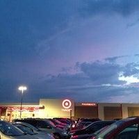 Photo taken at Target by Jenna T. on 7/21/2013