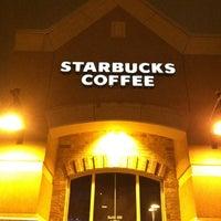 Photo taken at Starbucks by Corey M. on 1/17/2013
