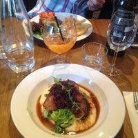 Photo taken at Palmers Restaurant by Eszter B. on 10/29/2015