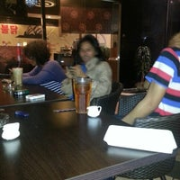 Photo taken at Cuppa Coffee inc. by Tines P. on 2/12/2013