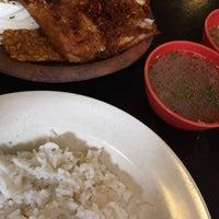 Photo taken at Restoran Anjung Ara by Ell d. on 5/3/2016