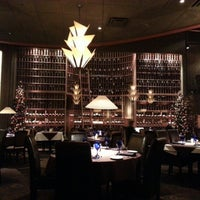 Photo taken at Perry's Steakhouse & Grille by Roxanna on 12/28/2012