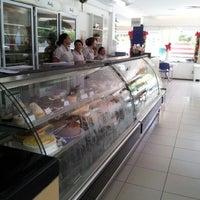 Photo taken at Balu Doces by Santiago on 12/27/2012