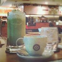 Photo taken at espresso gallery by J¡mm!ez* on 9/26/2012