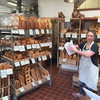 Photo taken at Acme Bread Company by Ira S. on 5/3/2016