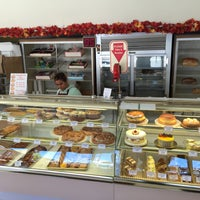 Photo taken at Virginia Bakery by Ira S. on 11/10/2015