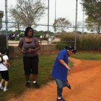 Photo taken at Gerald A. Matthews Complex by LaDonna R. on 9/28/2012