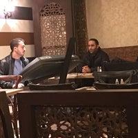 Photo taken at Abu Zaad by Nyphoon on 12/28/2016