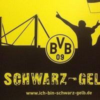 Photo taken at BVB Geschäftsstelle by Chris S. on 6/28/2013