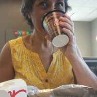 Photo taken at Chick-fil-A Murrells Inlet by Stan B. on 7/5/2014
