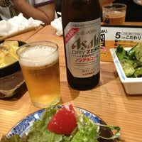 Photo taken at みやび家 by Shuzo H. on 6/28/2013