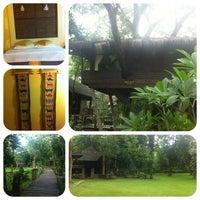 Photo taken at Doi Kham Resort by Pupe' ^O^ on 6/30/2013