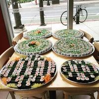 Photo taken at Sashimi Sashimi by Sashimi S. on 8/28/2015