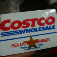 Photo taken at Costco Wholesale by Nymo on 5/8/2013