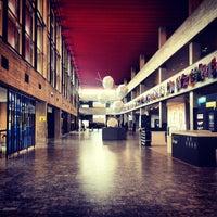 Photo taken at Erasmus University Rotterdam (EUR) by Arnaud R. on 4/3/2013