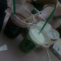 Photo taken at Starbucks Coffee by Nemx F. on 11/22/2012