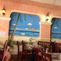 Photo taken at Casa Juan Restaurant by Juan C. on 2/16/2013