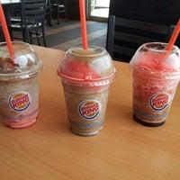 Photo taken at Burger King by Lydia T. on 5/17/2013