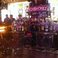Photo taken at Dirty Frank's by Leyla A. on 8/19/2013