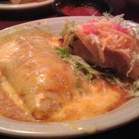 Photo taken at Margarita's by Benton on 12/1/2012