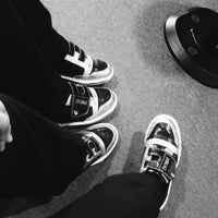 Photo taken at Unimas Bowling Alley by Nureen N. on 10/4/2015